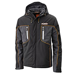 Bild von KTM - Racing Softshell Jacket L