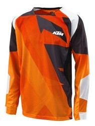 Bild von GRAVITY-FX SHIRT ORANGE