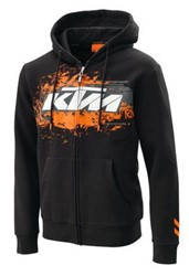 Bild von HOLD-OUT ZIP HOODIE