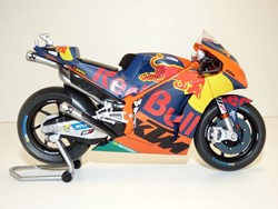 Bild von MotoGP Model Bike Smith