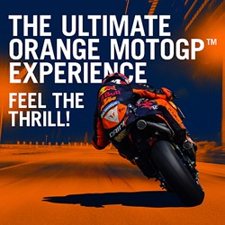 Bild für Kategorie KTM FAN PACKAGE 2020 for WINNERS!!!