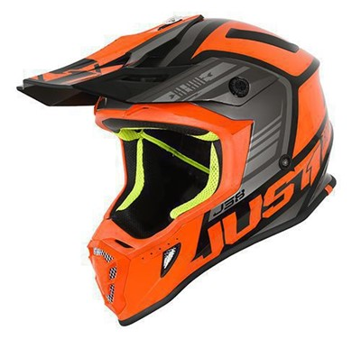 JUST1 OFFROAD HELMETS