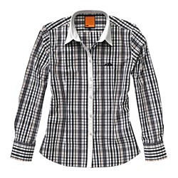 Bild von KTM - Girls Business Blouse Gr: M