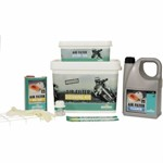Bild von MOTOREX AIR FILTER CLEANING KIT, Bild 1