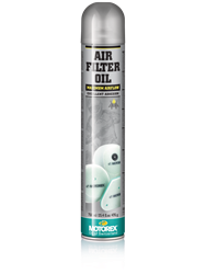 Bild von MOTOREX AIR FILTER OIL SPRAY 750ml