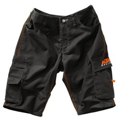Bild von MECHANIC PANTS SHORT Gr: XL